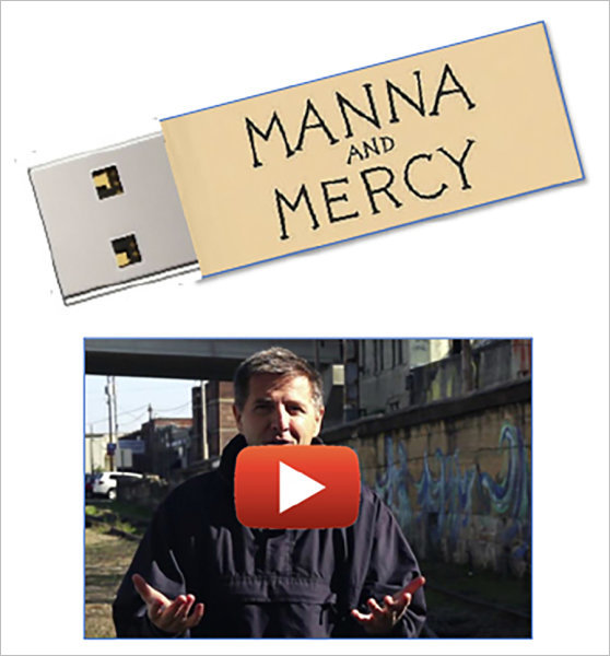 Manna and Mercy Videos: A Journey from Genesis to Revelation