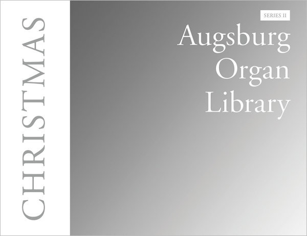 Augsburg Organ Library Series 2: Christmas