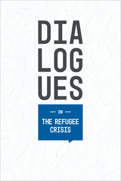 Dialogues On / The Refugee Crisis / Learner Book
