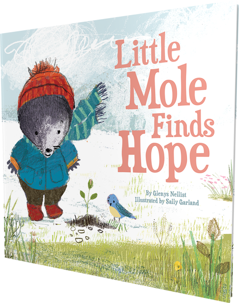 Little Mole Finds Hope
