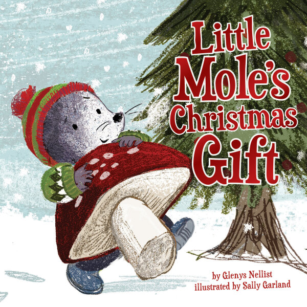 Little Mole's Christmas Gift