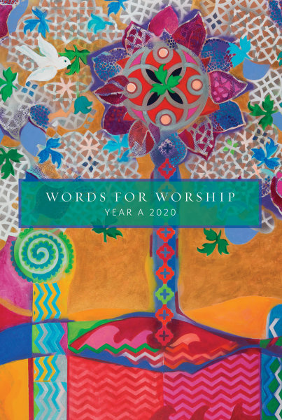Words for Worship 2020, Year A CD-ROM