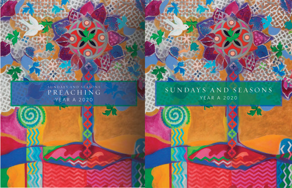 Planning Guide and Preaching Combo Pack 2020, Year A