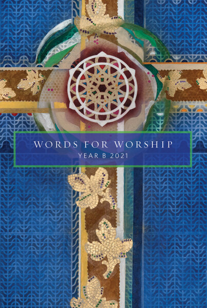 Words for Worship CD-ROM, Year B 2021
