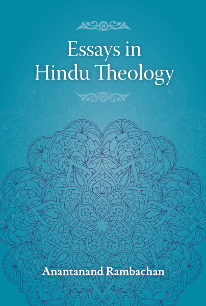 Essays in Hindu Theology (Paperback/eBook)