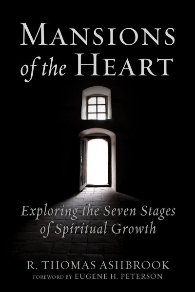eBook-Mansions of the Heart: Exploring the Seven Stages of Spiritual Growth
