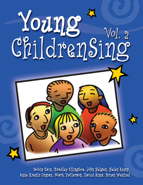 Young ChildrenSing, Volume 2