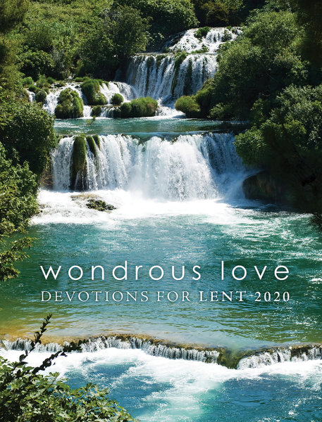 Wondrous Love: Devotions for Lent 2020