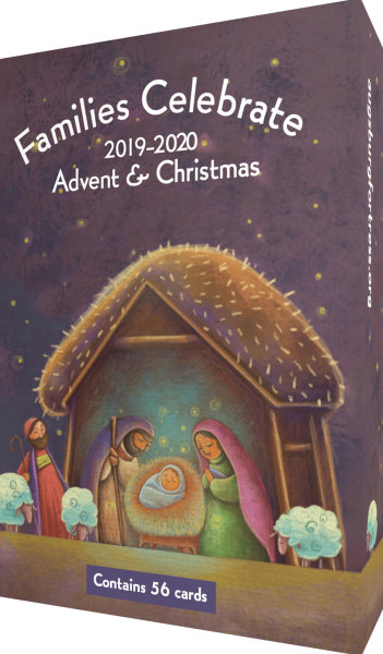 Families Celebrate Advent & Christmas 2019-2020