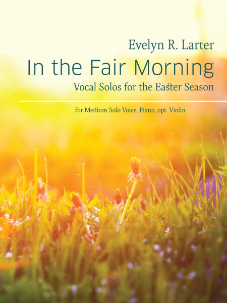 In the Fair Morning cover