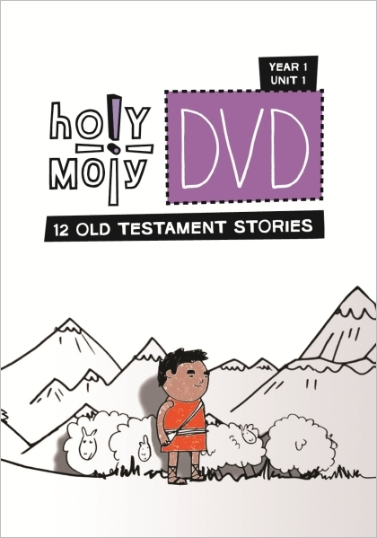 Holy Moly / Year 1 / Unit 1 / DVD