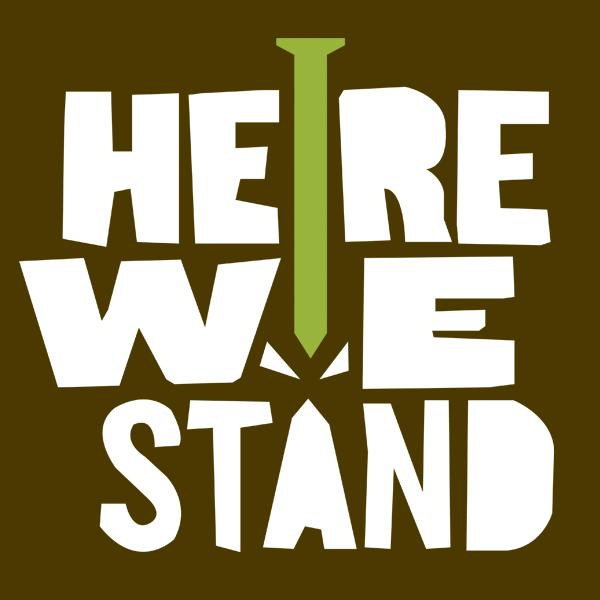 Here We Stand Confirmation (Online)